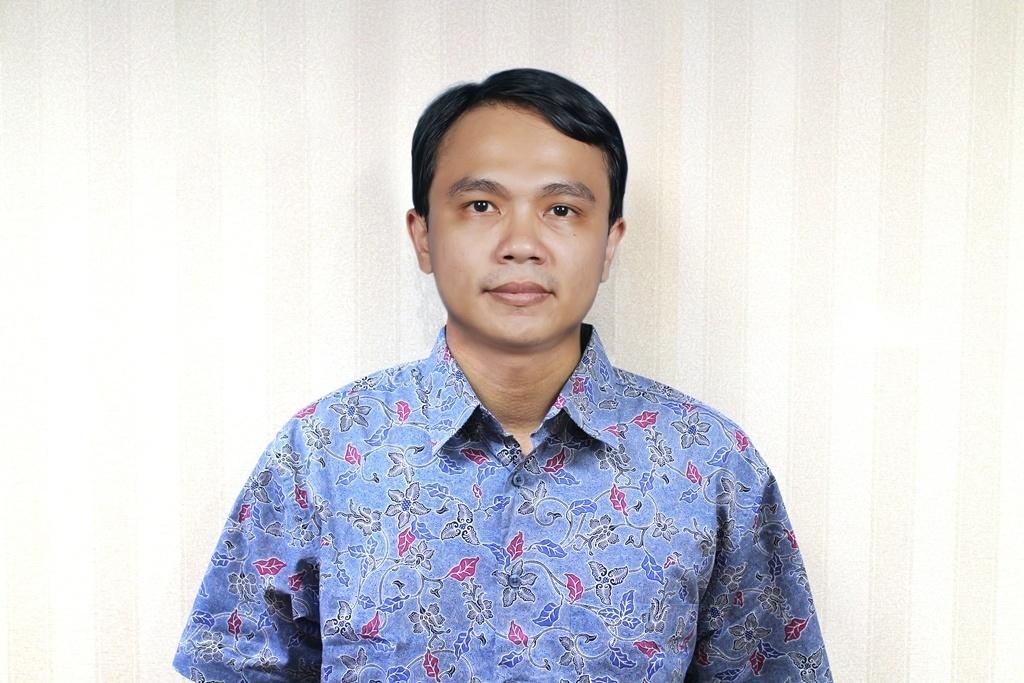 Eric Indrawan