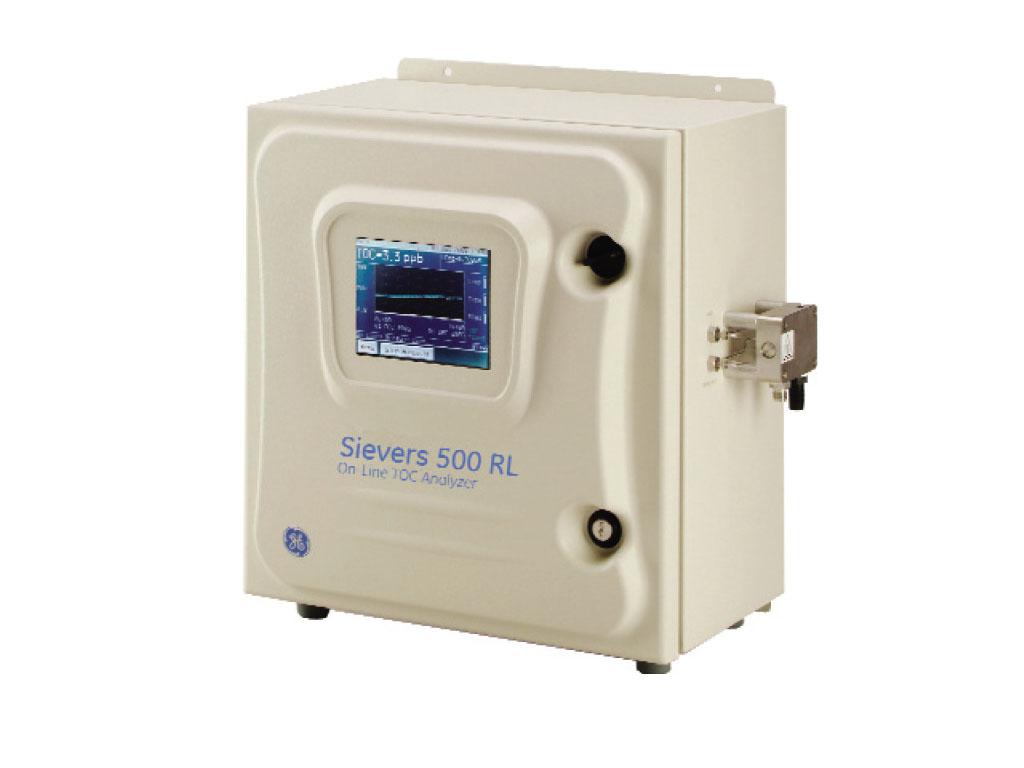 500 RL On-Line Vision Teknik