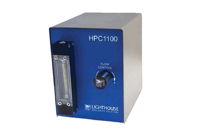 HPC 1100 High Pressure Controller
