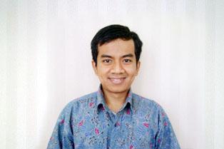 Achmad Zaky