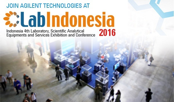 Join us at LAB Indonesia 2016
