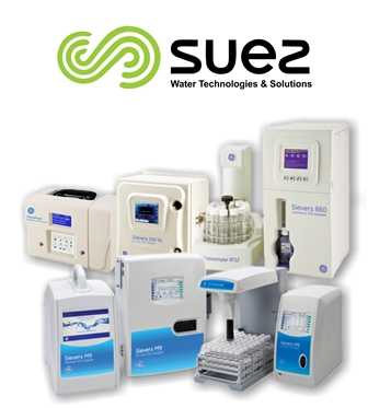 Suez Analytical Instruments